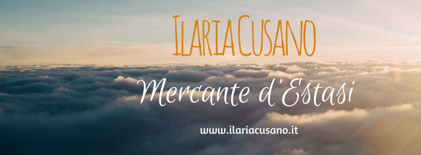 life coach Ilaria Cusano