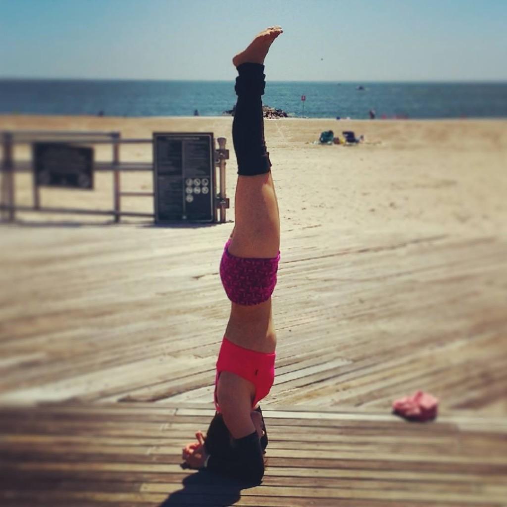 yoga meditazione padova