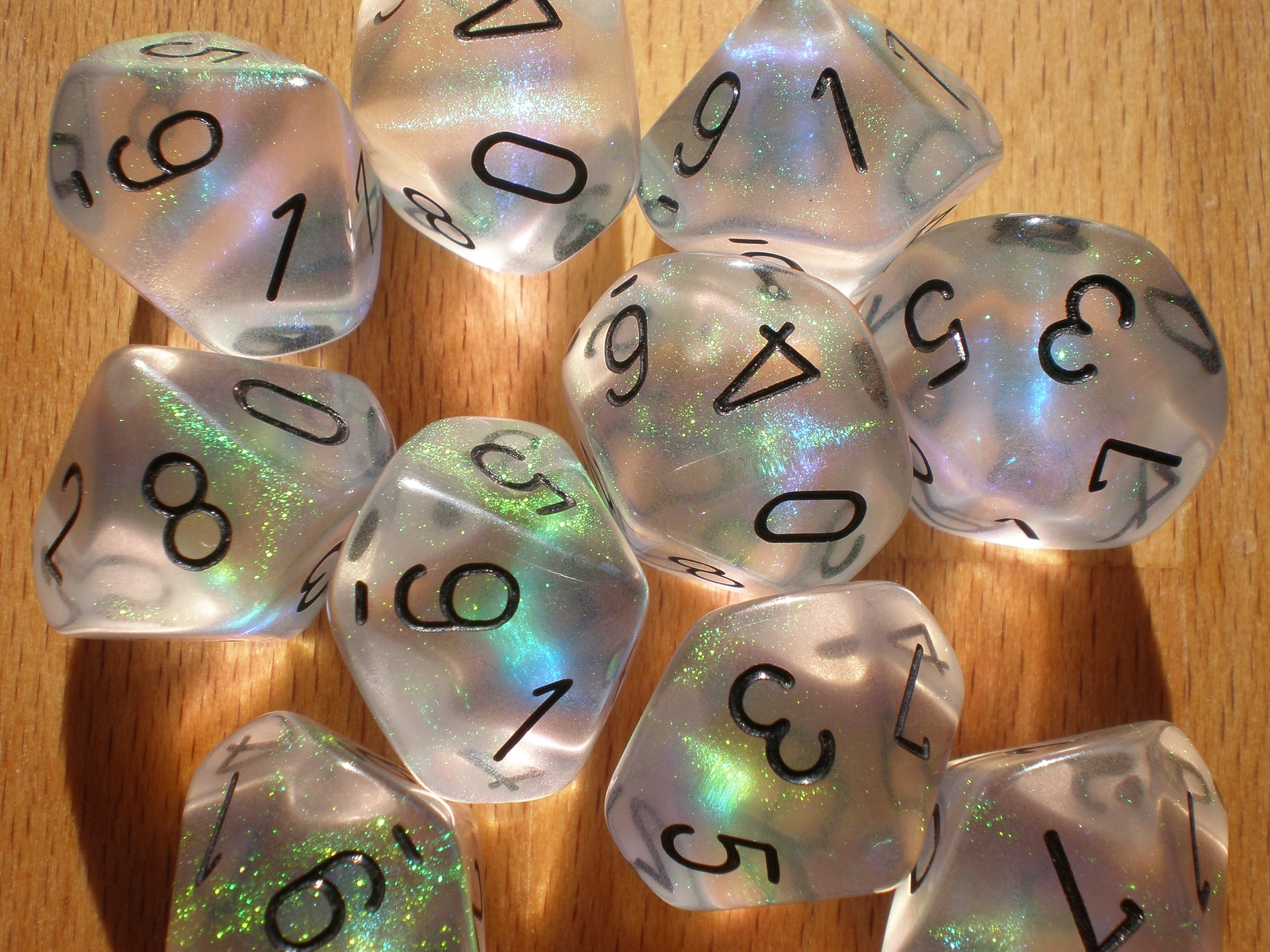 numerologia segreti