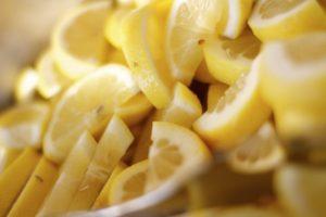 riso tonno limone prezzemolo