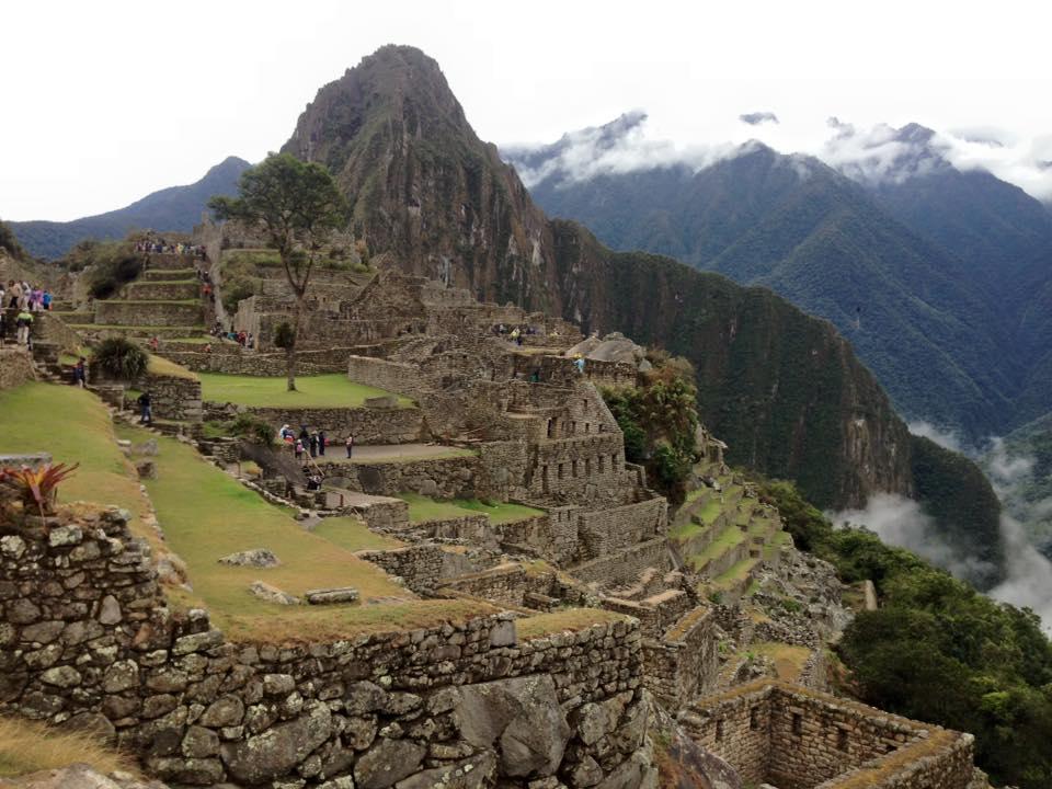 Diario di viaggio - Peru' 4ª puntata