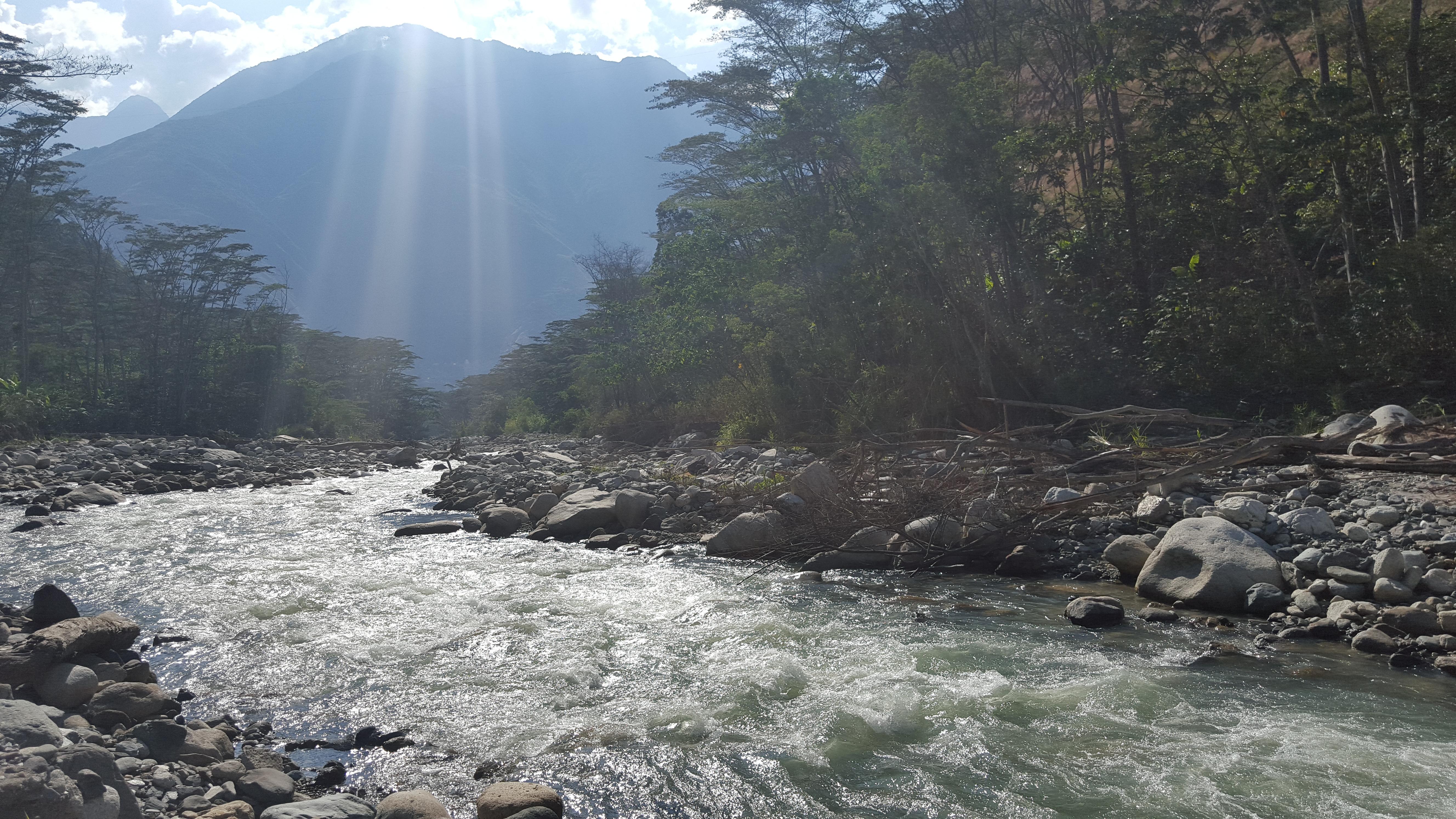 Diario di viaggio - Peru' 3ª puntata