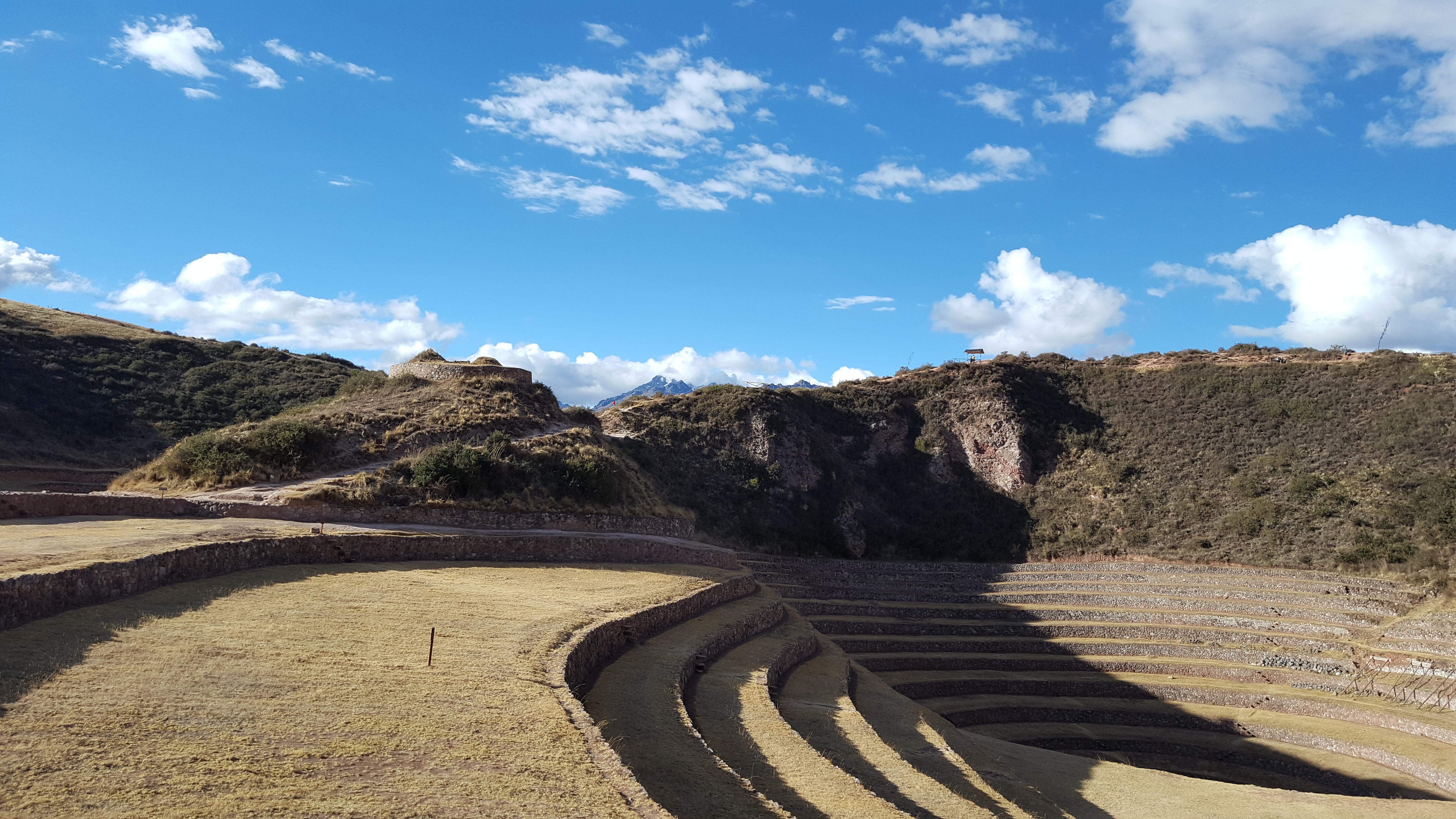 Diario di viaggio – Peru' 6ª puntata