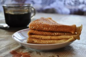 ricette colazione