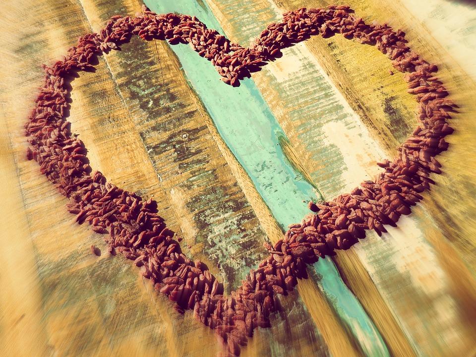 ascolta il tuo cuore san valentino