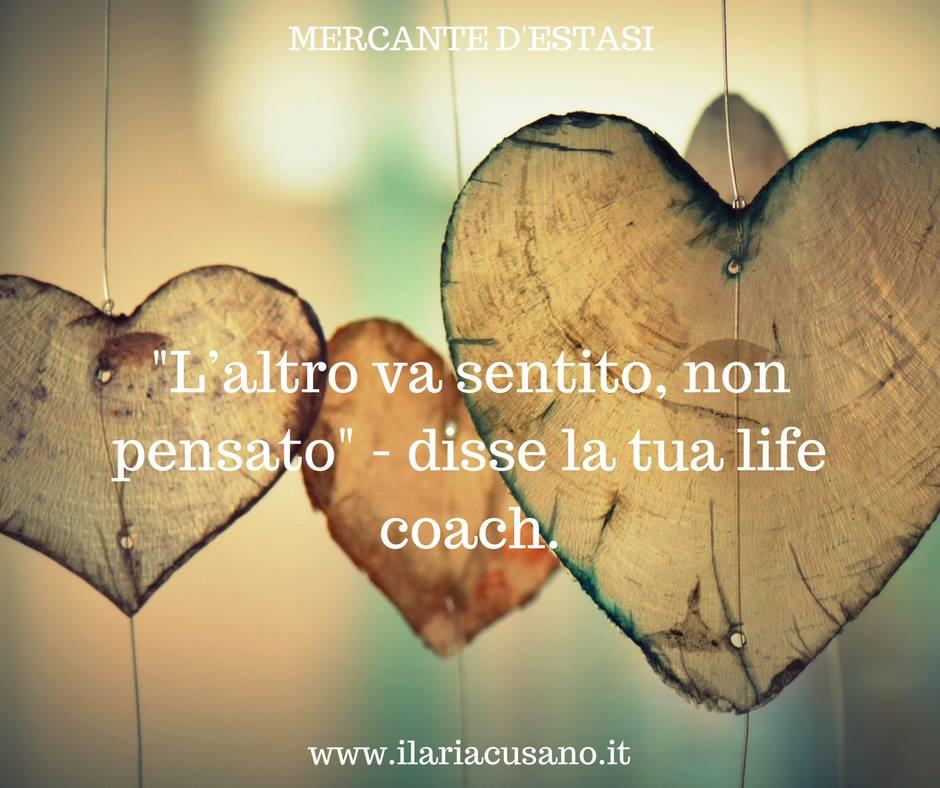 life coach spirituale chi è cosa fa