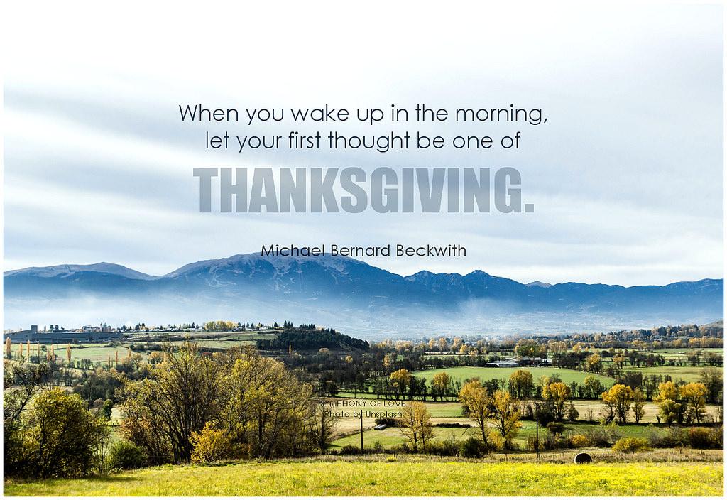 svegliarsi presto al mattino