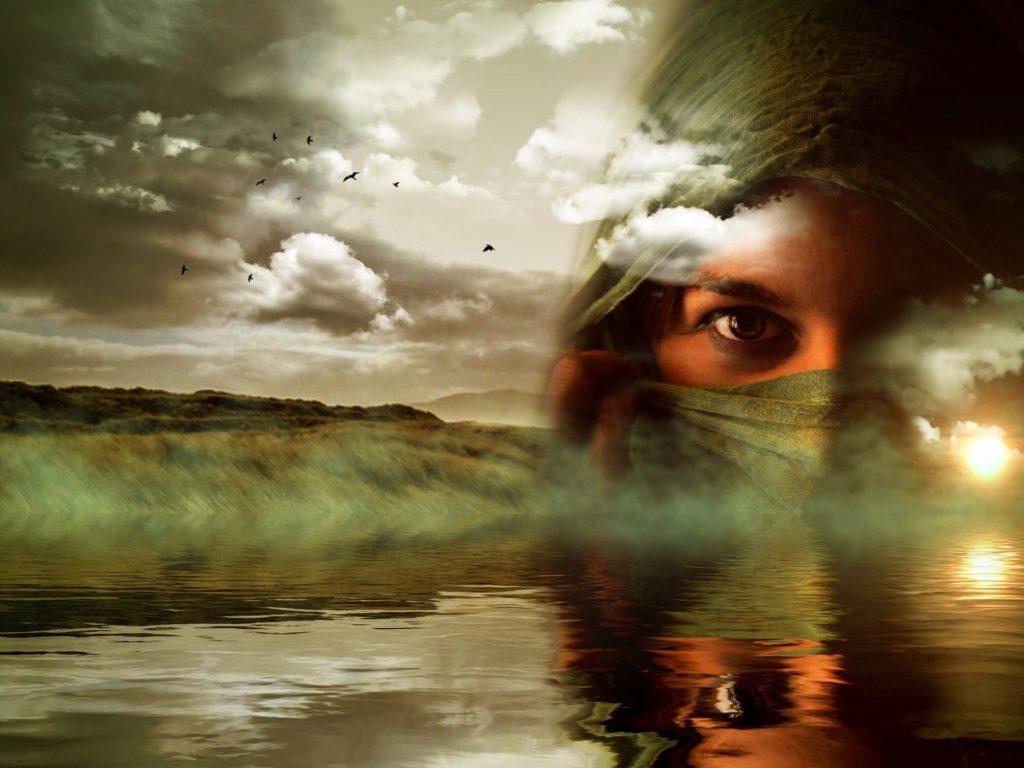 abbraccio spirituale entanglement