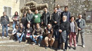 life coaching spirituale team aziende