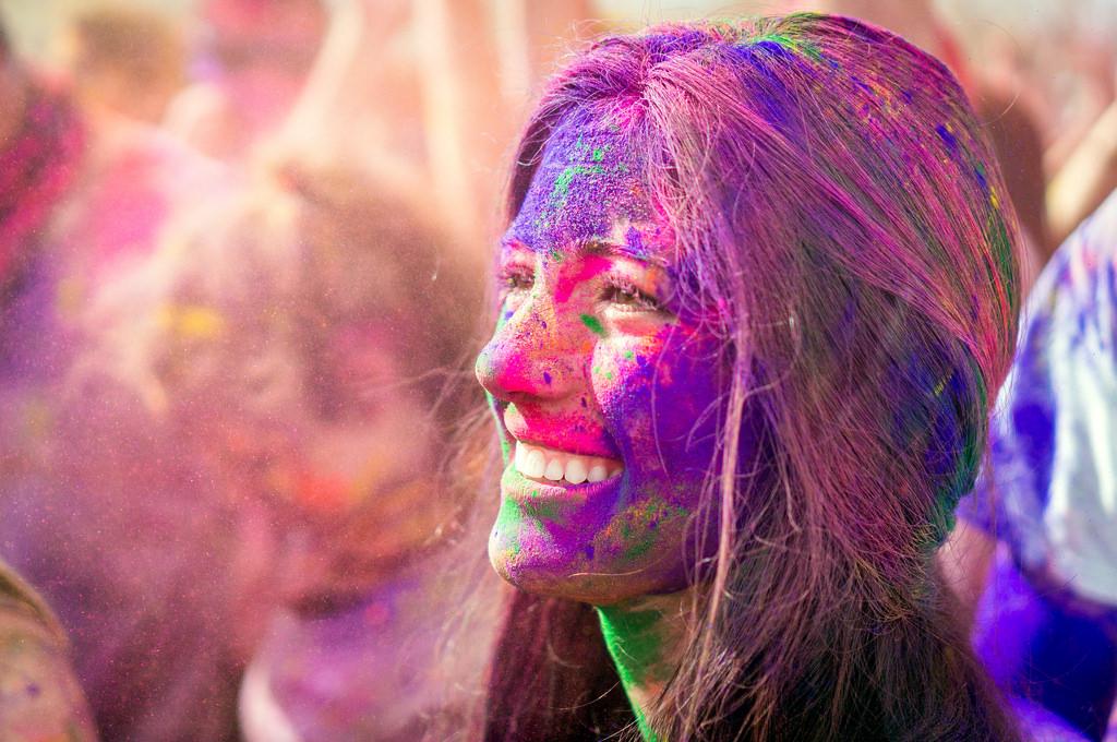 Guida pratica alla felicità – 6° appuntamento