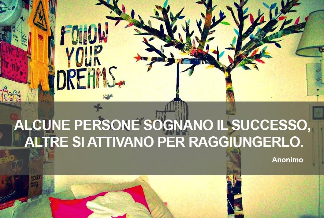 Come dare una svolta alla propria vita, ce lo dimostra Maurizio Bertolotti