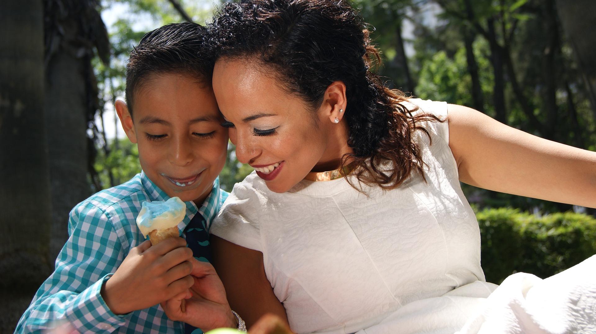 life coaching spirituale bambini
