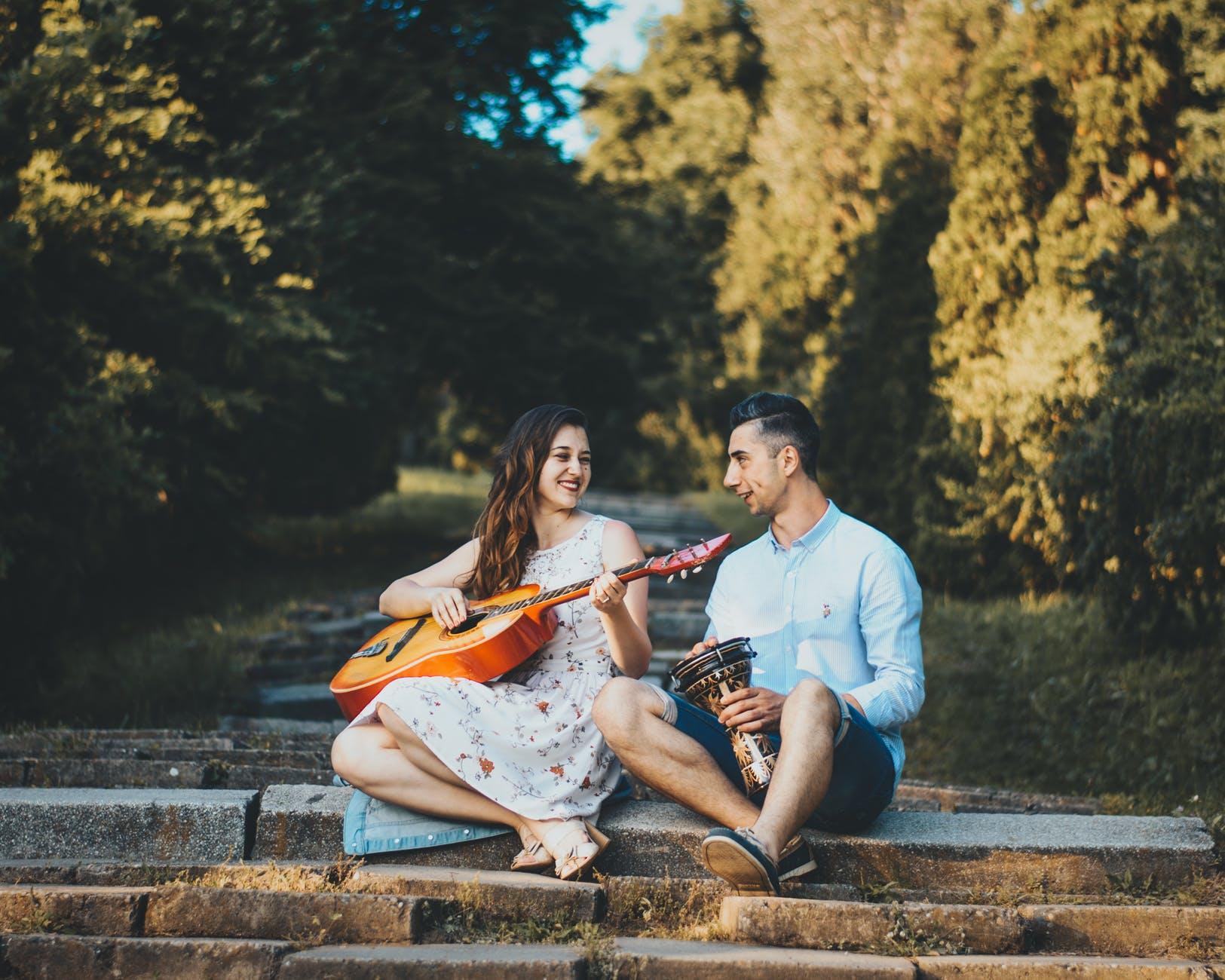 valori coppie felici
