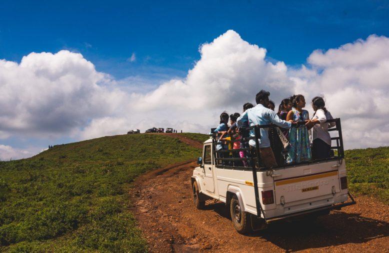 tipi di business online nomade digitale lavorare viaggiando imprenditrice digitale